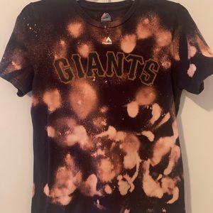 San Francisco Giants tshirt